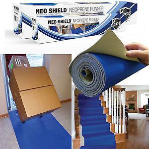 Tapis de protection de plancher, 5700 d'iberville Montréal.