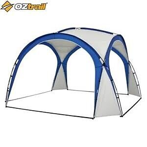 Oztrail alcove 12 dome shelter Golden Grove Tea Tree Gully Area Preview
