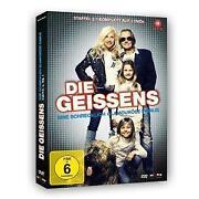 Die Geissens DVD