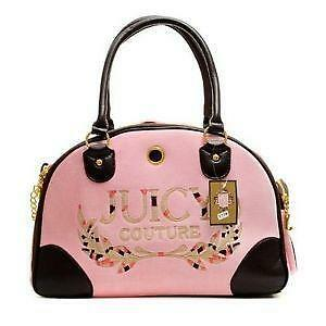 Juicy Couture Dog Carrier Ebay