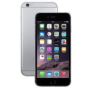 APPLE IPHONE 6 16GB UNLOCKED SMARTPHONE-GREY