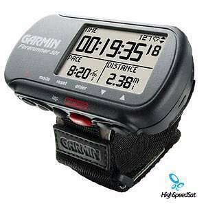 Garmin Forerunner 301  Training Aid With Heart Rate Monitor & GPS North Turramurra Ku-ring-gai Area Preview