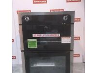 90cm new world built under double gas oven #5734