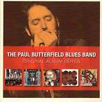 cd digi - The Paul Butterfield Blues Band - Original Album..