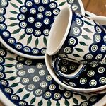 Blue Rose Pottery