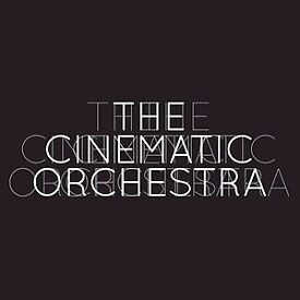 2 x Tickets For The Cinematic Orchestra - Friday 11 November - Eventim Apollo - Stalls Standing