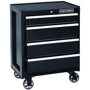 craftsman tool box ebay. Black Bedroom Furniture Sets. Home Design Ideas