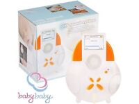 Baby Crib Sound System, New Boxed