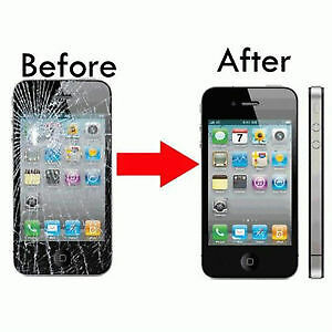 Cell Phone,tablet and computer repair-if not fixed, no fee