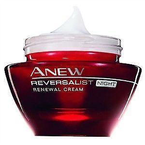 Avon Anew Anti Ageing Ebay