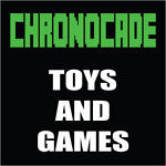 Chronocade Toys and Games