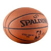 Looking for Men's Basketball League in Sarnia
