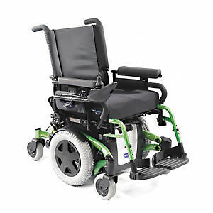POWER WHEELCHAIR  TDX SP INVACARE