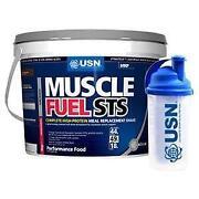 usn anabolic protein 5kg