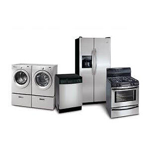 Oakville Repair Expert for Stove (Gas & Electric), Refrigerator