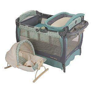 Pack N Play Changing Table Ebay