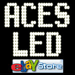 ACES LED LIGHTS and SUPPLYS