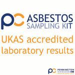 Asbestos Sampling Kits UK