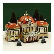 Dept 56 Dickens Village Retired