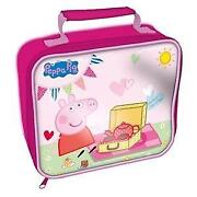 Peppa Pig Lunch Box