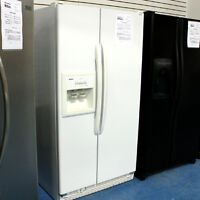 Appliances for a great price!  Restore YYC