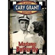 Madame Butterfly DVD