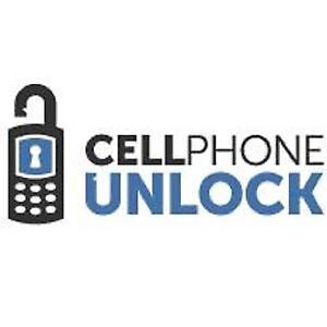 Phone unlocking on all brands and models