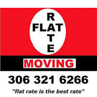 FLAT RATE MOVING