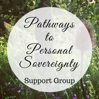 Support Group: Pathways to Personal Sovereignty