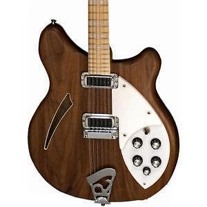 rickenbacker 360 12 guitar ebay. Black Bedroom Furniture Sets. Home Design Ideas