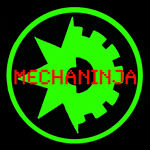 MechaNinja