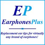 Earphones Plus tm