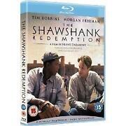 Shawshank Redemption Blu Ray