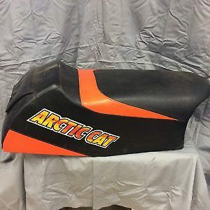 2005 Arctic Cat F-7 Seat