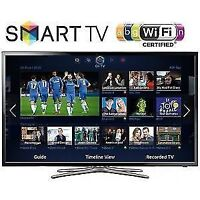 SAMSUNG 40 Inches SMART   LED  FULL  HD  -1080P-