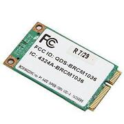 MacBook Pro Wireless Card