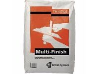 Multi Finish 25kg (Buy 10+ £5.15) DISCOUNT APPLIES TO COLLECTION ORDERS ONLY!