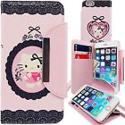 Hello Kitty Pink Cell Phone Cases/Covers