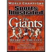 Sports Illustrated Commemorative