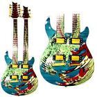 PRS Dragon Guitar