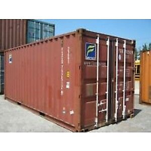 Self Storage - Shipping Containers for Rent - St Catharines