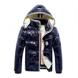 Moncler winter jacket (BRAND NEW with tag) with bag size small