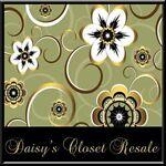 DaisysClosetResale