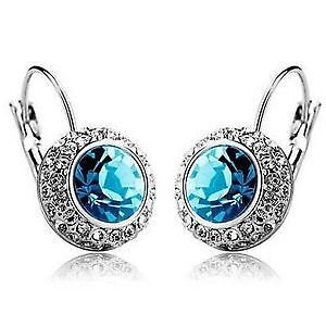 New Swarovski earrings  now only 5.00  Lots to choose from Windsor Region Ontario image 9