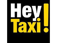 LOOKING FOR A ROSSENDALE PLATED TAXI TO BUY