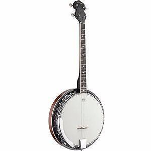Banjo 4 cordes Tenor BJM304DL              STAGG
