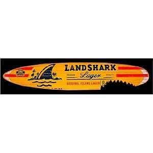 Items relating to Budweiser, Jack Daniels, Landshark Lager Beer