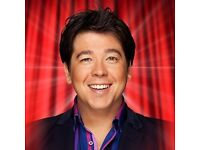 Michael McIntyre tickets for sale (Cardiff)