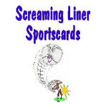Screaming Liner Sportscards