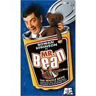 Mr Bean VHS